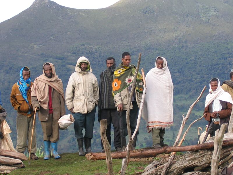 Local residents in and around BMNP strike a balance between resource use and conservation