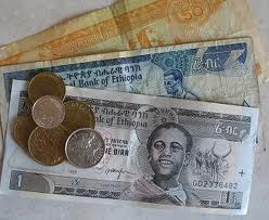 Ethiopian Birr (ETB) is the nation's currency