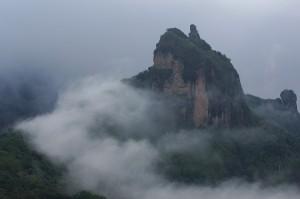 Gushuralle Peak. Photo by Vincent Munier